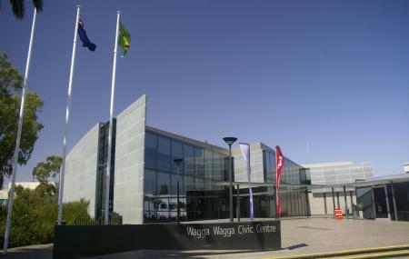 Wagga Wagga Civic Theatre Image