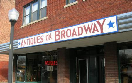 Antiques On Broadway Image