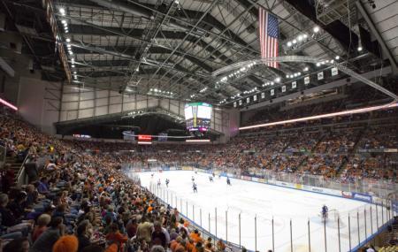 Allen County War Memorial Coliseum Image