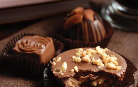 De Brand Fine Chocolate Image