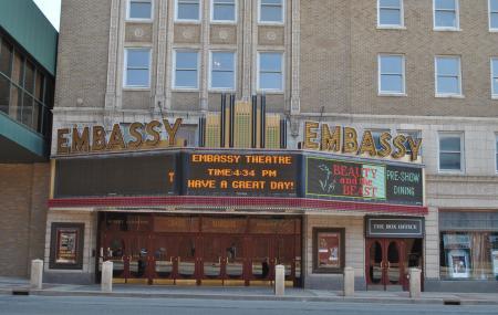 Embassy Theatre Image