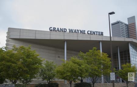 Grand Wayne Convention Center Image