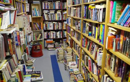 Hyde Brothers Booksellers Image