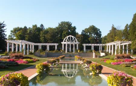 Lakeside Park & Rose Garden Image