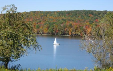Prince Gallitzin State Park Image