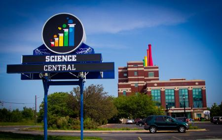 Science Central Image