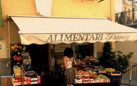 Alimentari Franca Image