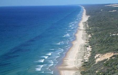 Seventy-five Mile Beach Image