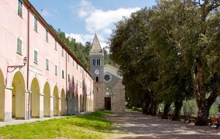 Santuario Di Soviore Image