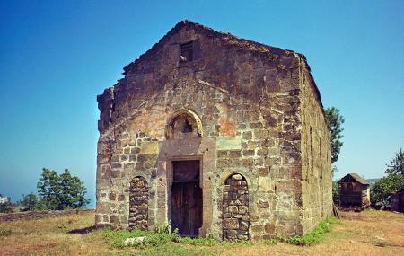 Kaymakli Monastery Image