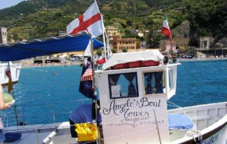Angelo's Boat Tours Image