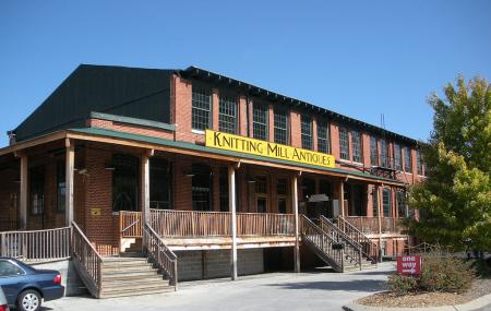 Knitting Mill Antiques Image