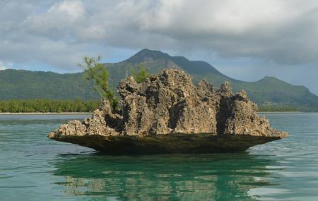 Crystal Rock Image