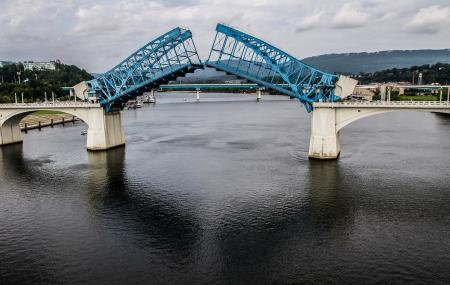 Market Street Bridge Image
