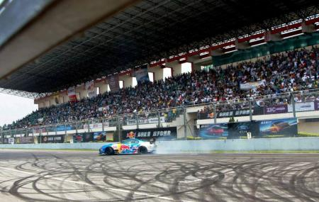 Zhuhai International Circuit Image