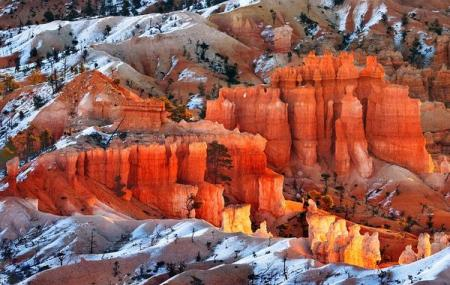 Bryce Canyon Image