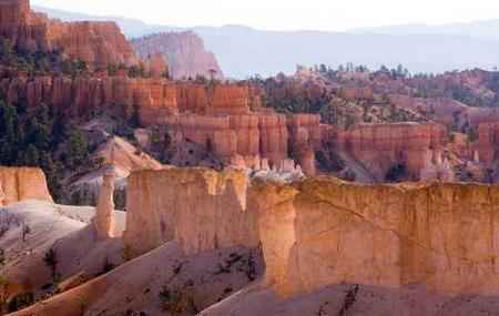 Fairyland Canyon Image