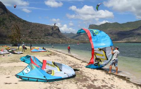 Le Morne Kite School Image
