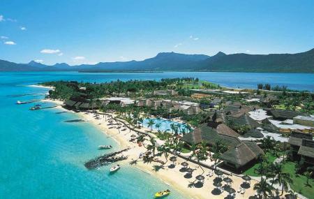 Paradis Hotel Golf Club Image
