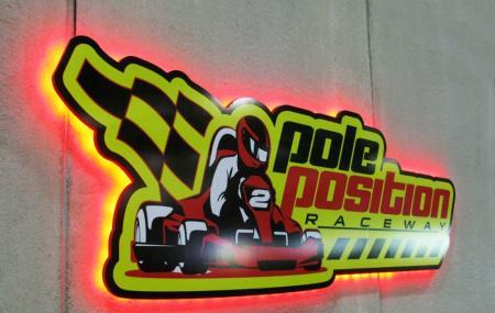 Pole Position Raceway Image