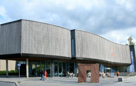 Lillehammer Art Museum Image