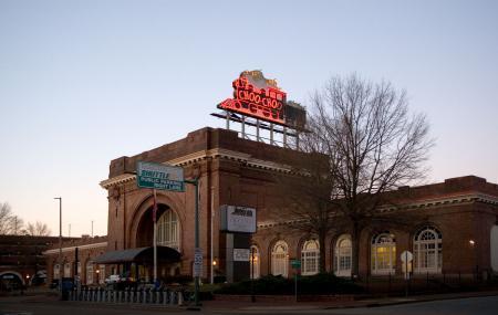 Chattanooga Choo Choo Hotel Image