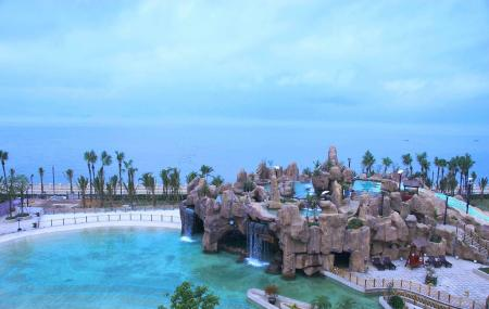 Zhuhai Imperial Hot Spring Resort Image