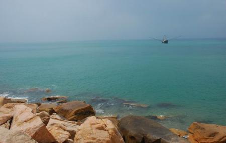 Zhuhai Wailingding Island Image