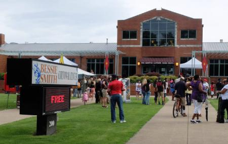Chattanooga African American Museum & Bessie Smith Cultural Center Image
