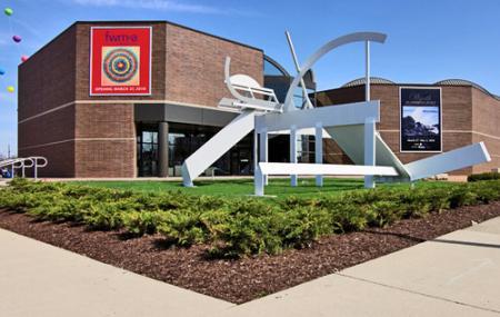 Fort Wayne Museum Of Art Image