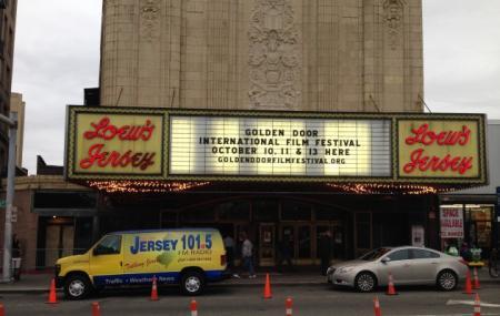 Loew's Jersey Theatre Image