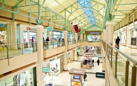 Newport Centre Image