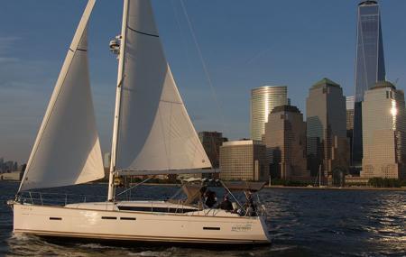 Sail N Y C, Jersey City
