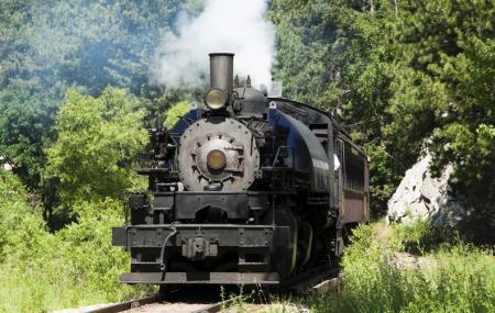 1880 Train Image