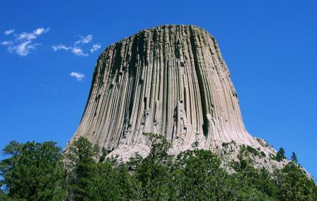 Devil's Tower National Monument Image