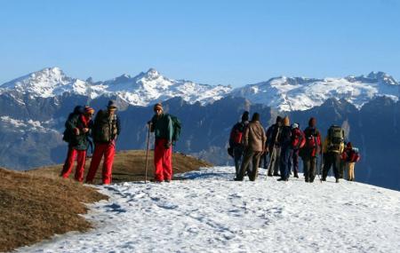 Great Himalayan National Park Image