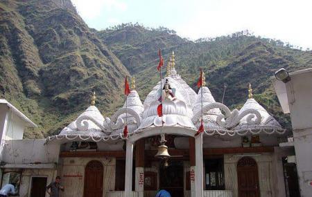 Hanogi Mata Temple Image