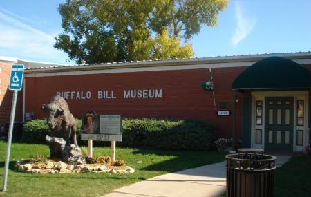 Buffalo Bill Museum Image