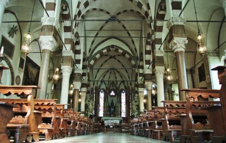 Chiesa Di Santo Stefano Image