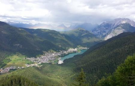Monte Agudo Image