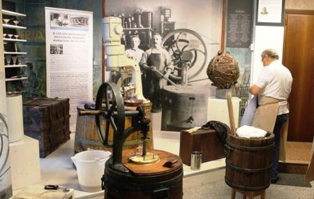 Museo Interativvo Delle Migrazoni Image