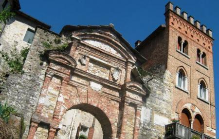 Porta Rugo, Belluno