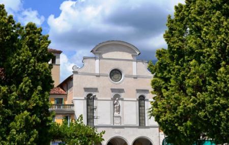 San Rocco Church Image