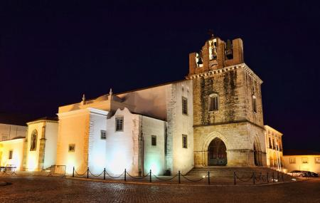 Cathedral Of Faro Image