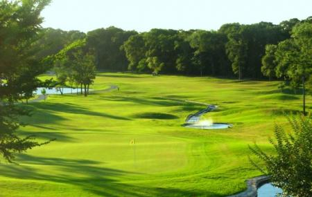 Pebble Creek Golf Course Image