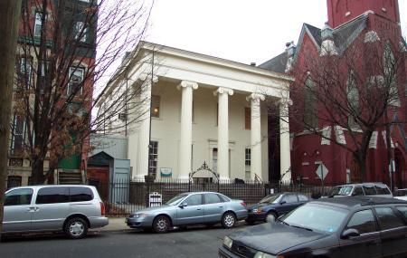 Barrow Mansion Image