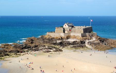 Fort National Image