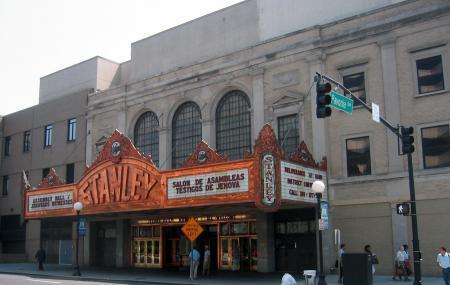 Stanley Theatre Image