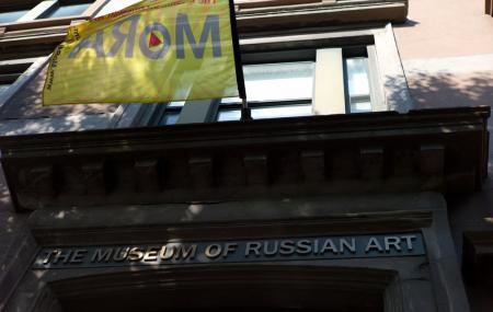 Museum Of Russian Art Image