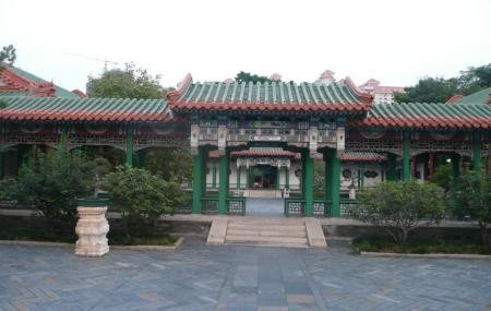 The New Yuan Ming Palace Image